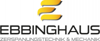 Логотип Ebbinghaus GmbH & Co. KG