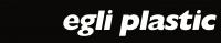 Логотип Egli Plastic AG