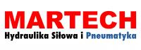 Логотип MARTECH Hennig Sp.J.