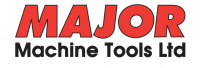Логотип Major Machine Tools Ltd