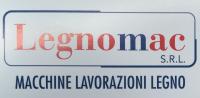 Logotipo Legnomac s.r.l.