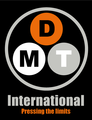 Logo Dutch Milling Technology Int. B.V.