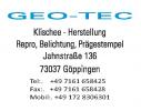 Logo GEO-TEC
