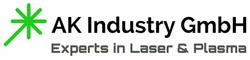 Логотип AK Industry GmbH