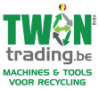 Logotip Twin trading BVBA