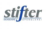 Logo Spenglerei - Dachdeckerei Stifter