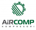 심벌 마크 AIRCOMP KOMPRESORI LLC