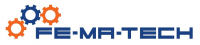Logo FE-MA-TECH GmbH & Co.KG