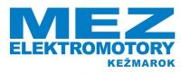 Logo MEZ Elektromotory,s.r.o