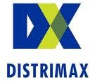Logo Distrimax Comercial Eireli