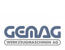 Logo GEMAG Werkzeugmaschinen AG