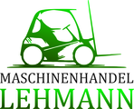 Logo Maschinen Handel Lehmann