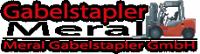 Logo Meral Gabelstapler GmbH