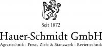 Логотип Hauer-Schmidt GmbH