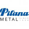 Логотип Pilana Metal s.r.o.