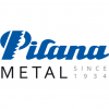 Logo Pilana Metal s.r.o.