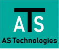 Логотип AS Technologies GmbH