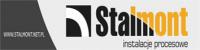 Logo Stalmont R.Duda i wspólnicy sp.j