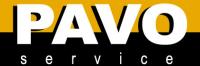 Λογότυπο Pavo Service BV