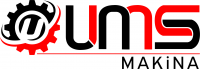 Logo UMS MACHINERY