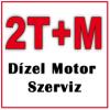 Logo 2T+M Kft.