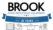 Logo Brook Food Processing Equipment