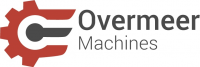 Logotip Overmeer Machines