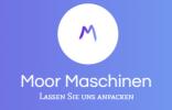 Λογότυπο Moor Maschinen GmbH & Co. KG