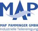 Логотип MAP PAMMINGER GMBH