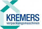 Logo Kremers Verpackungsmaschinen GmbH & Co. KG
