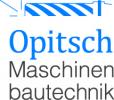 Логотип Opitsch Maschinenbautechnik