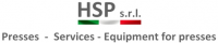 Logotipo HSP SRL