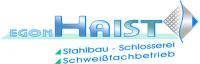 Logo Egon Haist GmbH