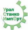 Logo Uralstankoimport