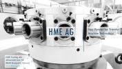 Logo HME AG