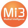 Logotip Mi3 Limited
