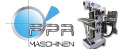 Logotipo FPR Maschinen UG
