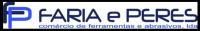 Логотип Faria e Peres Lda