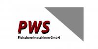 Logo PWS Fleischereimaschinen GmbH