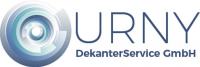 Logo URNY DekanterService GmbH