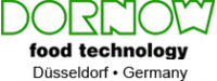 Logotips DORNOW food technology GmbH