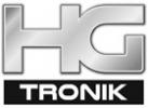 Логотип HG-Tronik