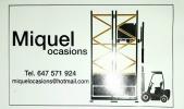 Logo Miquel Fortuny