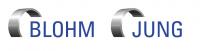 Лого Blohm Jung GmbH