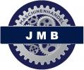 Logo Juni Werkzeugmaschinen