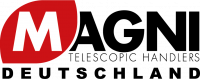 Логотип MAGNI Deutschland GmbH