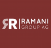 Logotipo Ramani Group AG