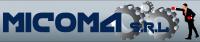 Логотип MICOMA srl