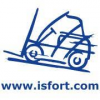 Логотип Isfort Staplertechnik GmbH & CO.KG