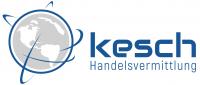 Logo kesch Handelsvermittlung